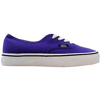Vans Authentic Prism Violet/Black VN-0SCQ80Y Men's