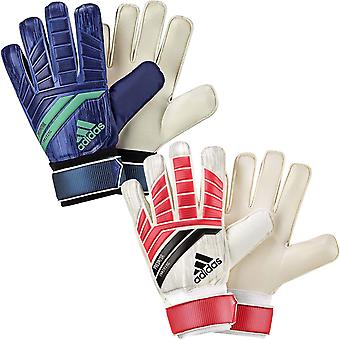 adidas Performance Mens Predator Sports Training Football Goalkeeper Gloves