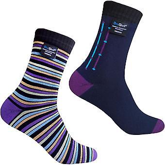 DexShell Ultra Flex Waterproof Breathable Adults Socks
