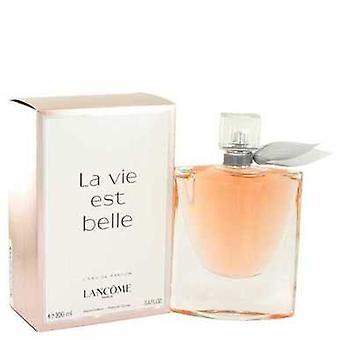 La vie est Belle by Lancome Eau de parfum spray 3,4 oz (vrouwen) V728-514857
