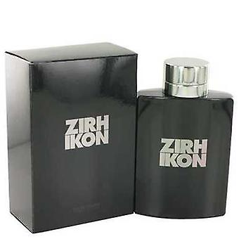 Zirh Ikon By Zirh International Eau De Toilette Spray 4.2 Oz (men) V728-462146