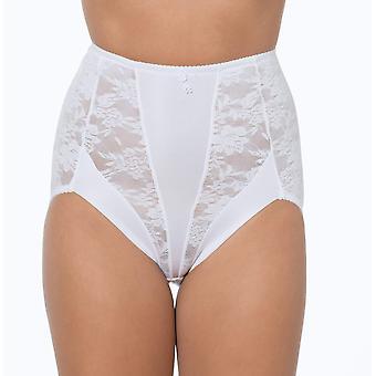 Cortland lingerie style 4096: Slip en dentelle