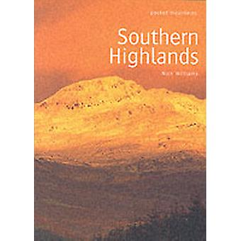 Southern Highlands by Nick Williams & Volume editor April Simmons & Illustrated by Don Williams
