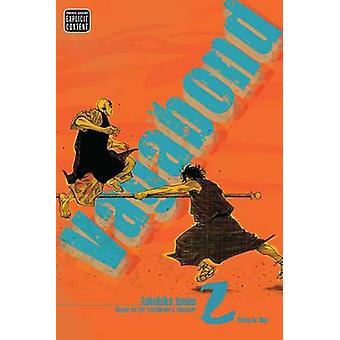 Vagabond vol. 2 VIZBIG Edition van Takehiko Inoue