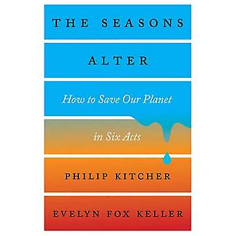 Seasons Alter by Philip Kitcher