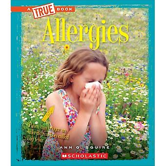 Allergies par Ann O Squire