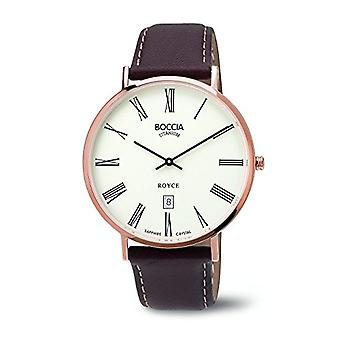 Boccia Clock Man ref. B3589-06