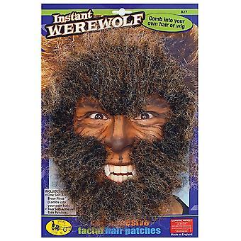 Bristol Novelty Instant Werewolf Kit