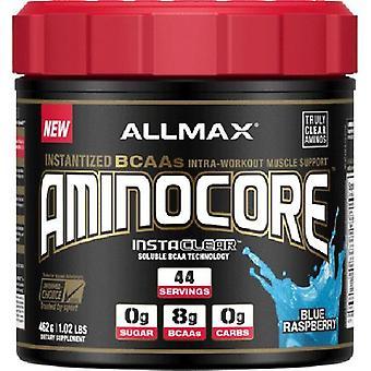 AllMax Nutrition Aminocore Pink Lemonade 462 gr