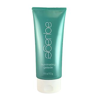 Aquage illuminating hair gelade 4 oz