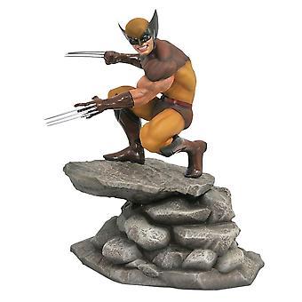 X-Men Wolverine Comic PVC Gallery Statue