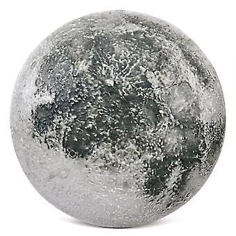 TRIXES fjernkontrollen månen i min rom veggen lys lampe