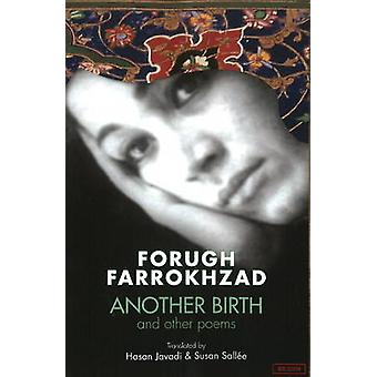 Another Birth and Other Poems by Farrokhzad & Forugh