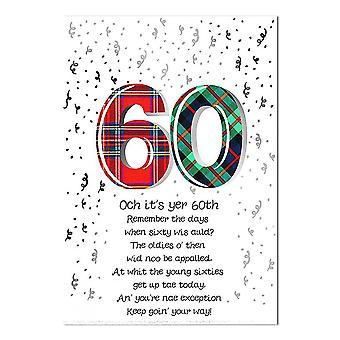 Broderede originaler Och Dens Yer 60:e Poem Fødselsdag Sedadel