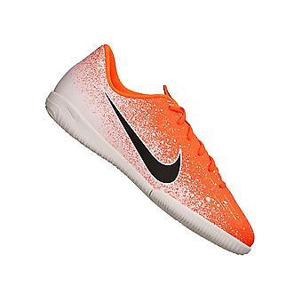 Nike JR Vaporx 12 Akademi GS IC AJ3101801 futbol tüm yıl çocuk ayakkabıları