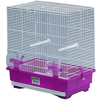 Mgz Alamber Milan Cage (Birds , Cages and aviaries , Cages)