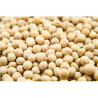 Whole Yellow Peas -( 22lb )