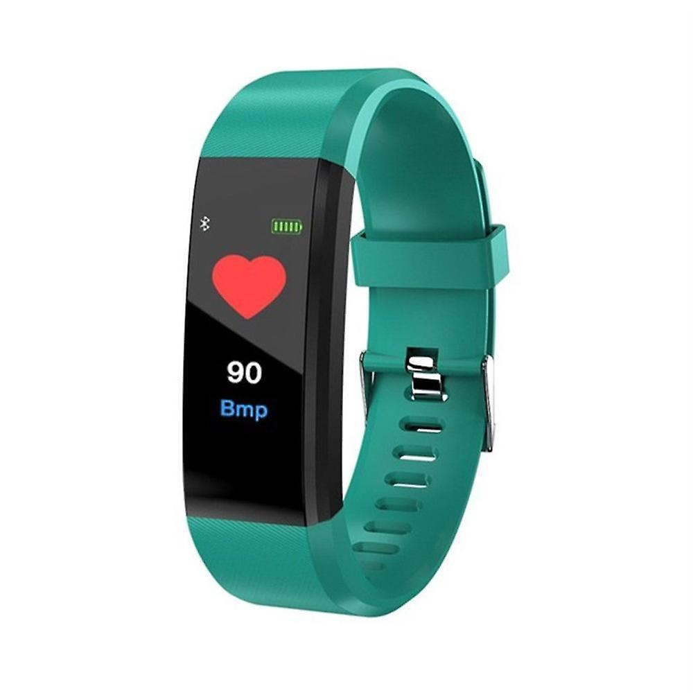 Smart sport tracking band
