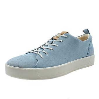 ECCO Biom Street Sneaker Powder Yak Leather