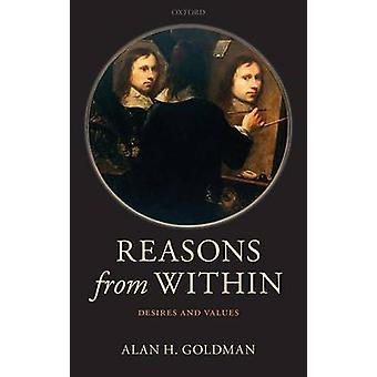REASONS FROM WITHIN C par Goldman