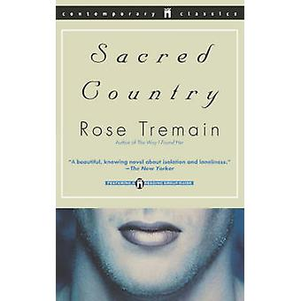 Sacred Country by Tremain & Rose