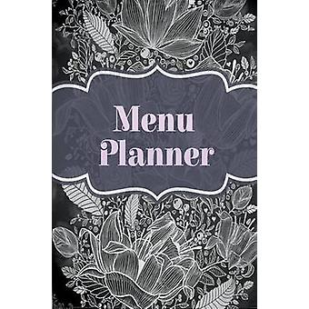 Meal Planner by Journals & Creative