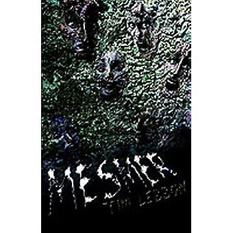 Mesmer by Lebbon & Tim