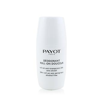 Payot Rituel Corps 24HR Roll-On Anti-Perspirant (Alcohol-Free) 75ml/2.5oz