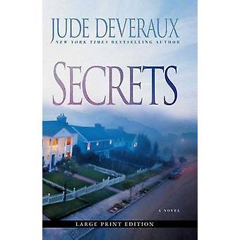 Secrets by Deveraux & Jude