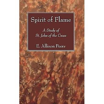 Spirit of Flame by Peers & E. Allison