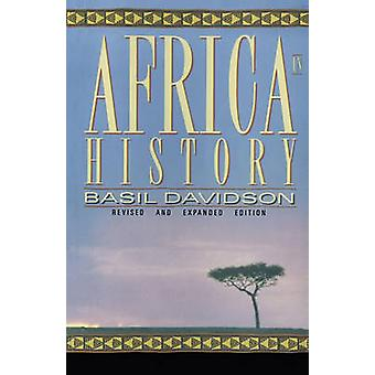 Africa in History by Davidson & Basil