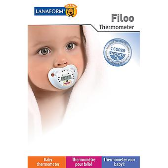 Lanaform Filoo Speen Thermometer