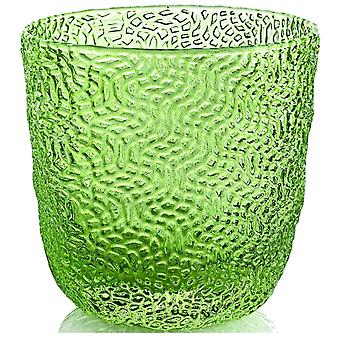 Ivv Tricot Set 6 Tumbler Green 300ml
