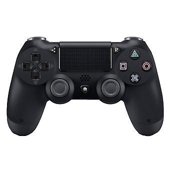 Langaton Playstation 4 PS4 -ohjausohjain (musta)