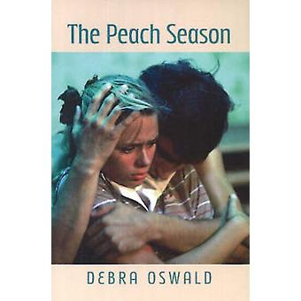 The Peach Season Book