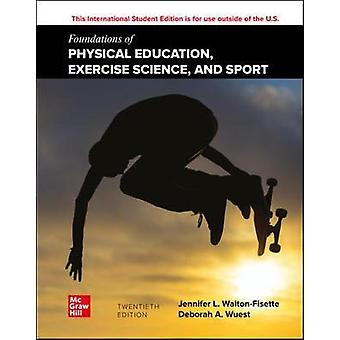 ISE Foundations of Physical Education - Exercise Science - and Sport