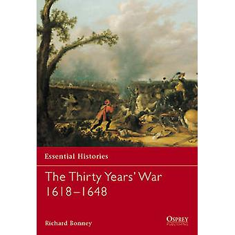 The Thirty Years' War 1618-1648 by Richard Bonney - 9781841763781 Book