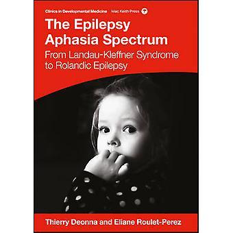 The Epilepsy Aphasia Spectrum - Landau Kleffner Syndrome and Rolandic
