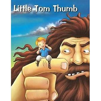 Little Tom Thumb by Pegasus - 9788131911211 Book