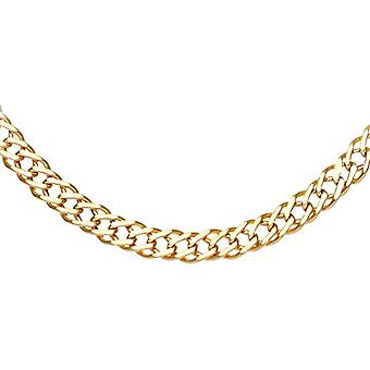 Citerna Women's Necklace in Yellow Gold 9K
