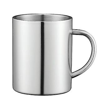 Rovin Rovin Double Wall Stainless Steel Cup