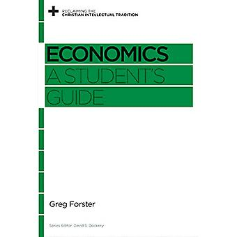 Economics - A Student's Guide by Greg Forster - 9781433539237 Book