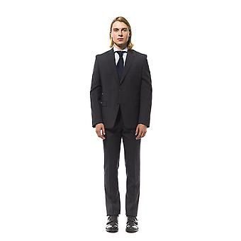 Uominitaliani Suit UO994676-IT50-L