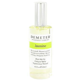 Demeter jazmín Colonia Spray por Demeter 4 oz Colonia Spray