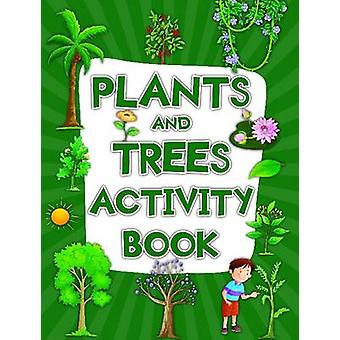 Plants amp Trees Activity Book par Pegasus
