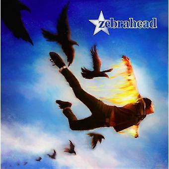 Zebrahead - Phoenix [CD] USA import