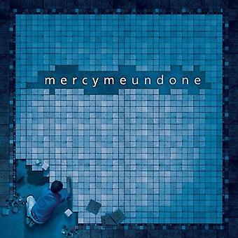 Mercyme - Undone [CD] USA import