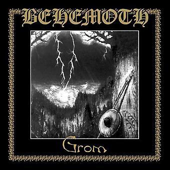 Behemoth - Grom [Vinyl] USA import