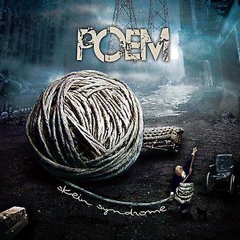 Poem - Skein Syndrome [CD] USA import