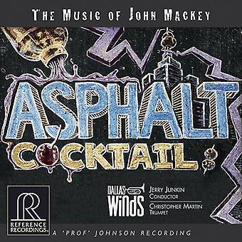 Asphalt Cocktail [CD] USA import